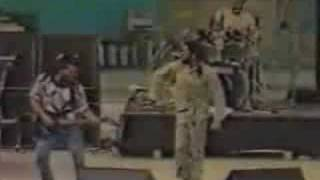 Bad Brains - Day Tripper(live)