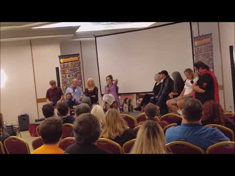 Friday the 13th Part 5 Cast Panel | HorrorHound Weekend Colu
