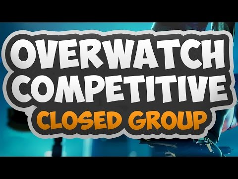 Overwatch Competitive - Journey to Diamond from YouTube · Duration:  4 minutes 21 seconds