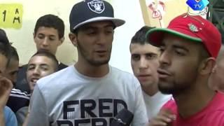 #حصريا صريح جدا ENNAHAR TV تجارة المخدرات