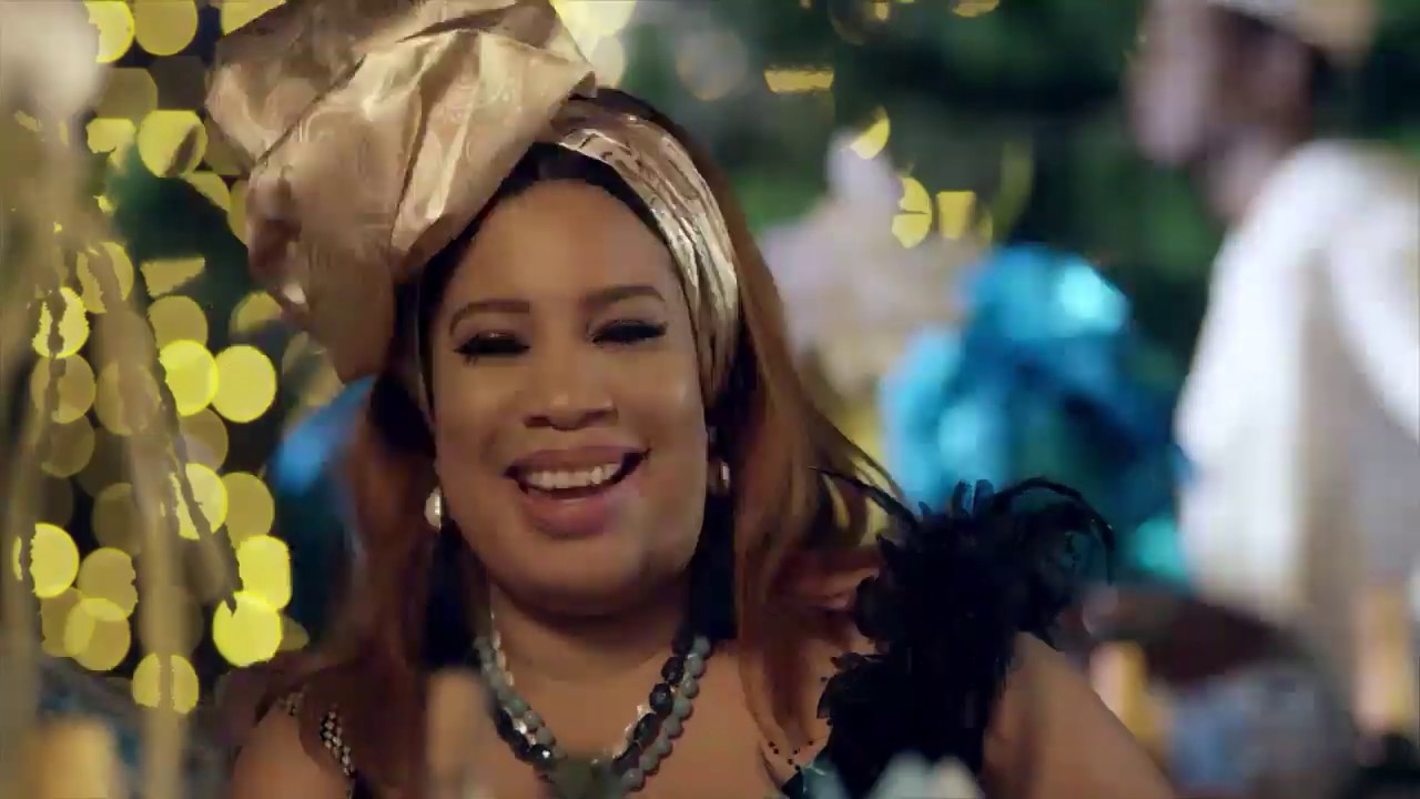 Download THE BLING LAGOSIANS MOVIE REVIEW @ ELSON MEDIA