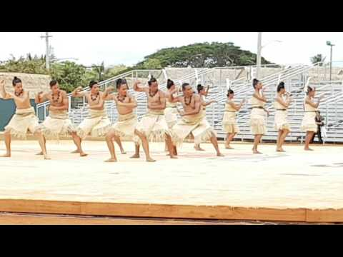 Rotuma, Fiji Group FestPac 2016