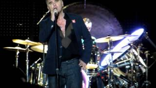 Morrissey-I KNOW IT