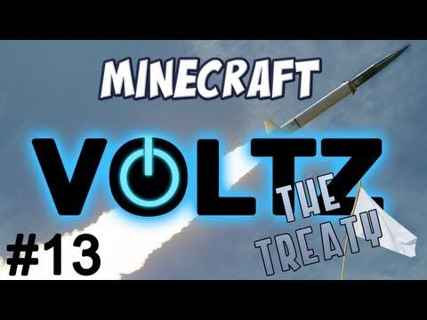 Voltz - Episode 13 - The Treaty