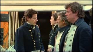 Őfelsége kapitánya - 7. rész - Hűség
