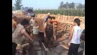 Мини глинный кирпичный станок(, 2015-02-28T08:52:28.000Z)