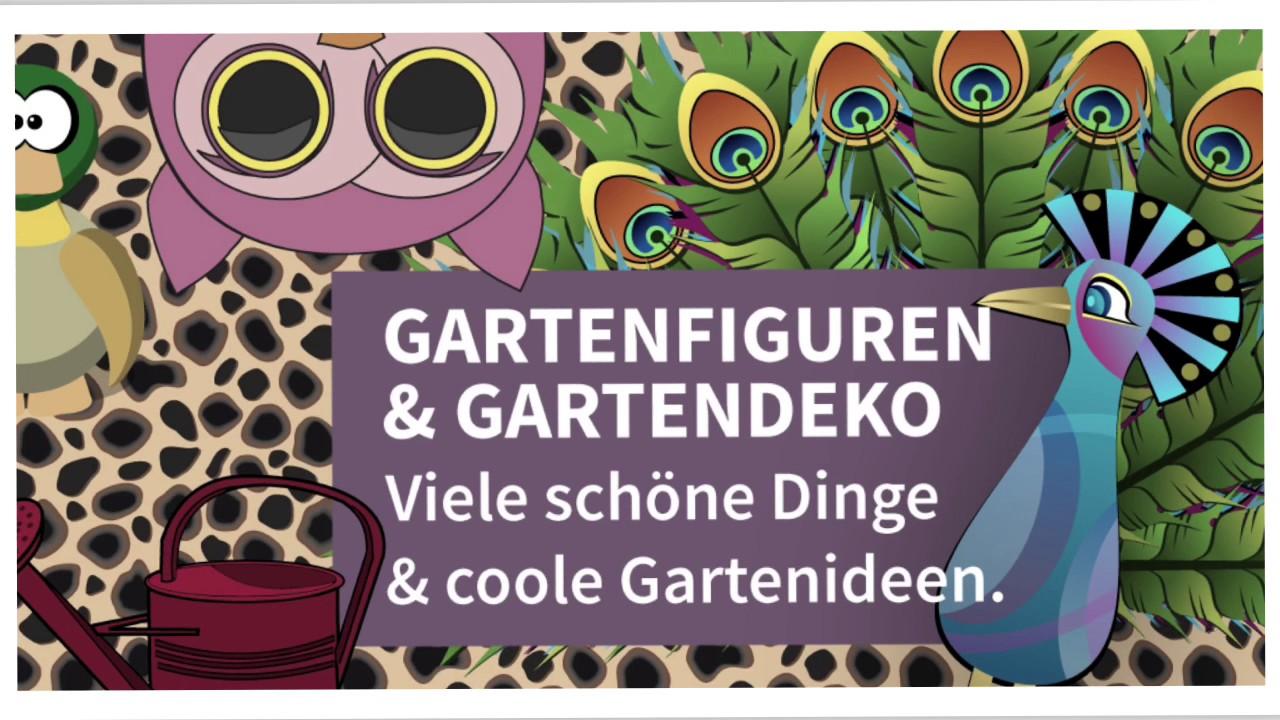 Gartenfiguren kaufen finde die sch nsten garten for Dekofiguren garten