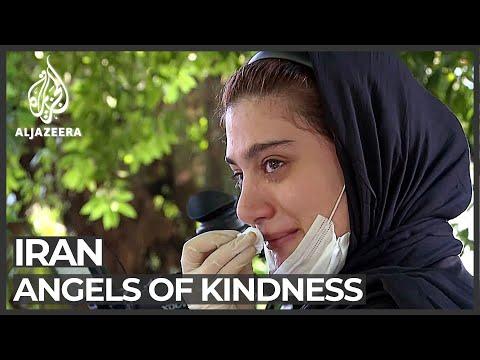 Iran dedicates a