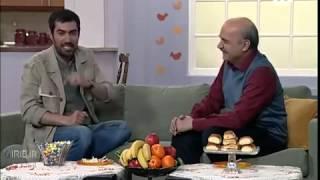 Kolah Ghermezi 93 Part 6