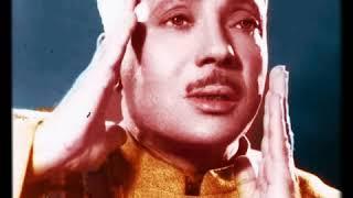 Güzel Sesli Hafız Abdussamed.
