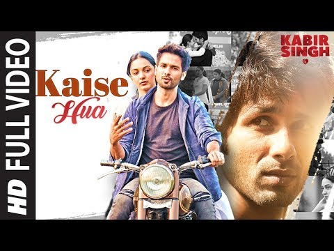 Download Lagu  Full Song: Kaise Hua | Kabir Singh | Shahid K, Kiara A, Sandeep V | Vishal Mishra, Manoj Muntashir Mp3 Free