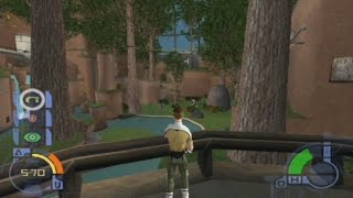 RTX Red Rock (PS2) - Part 7 - Full Playthrough HD