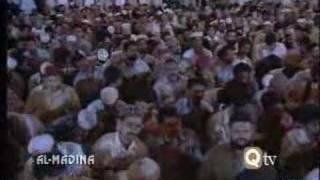 Exclusive Gunahon Ki Adat Chura Mere Moula- Owais Qadri