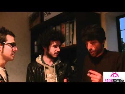 Radio Bombay intervista Bugo