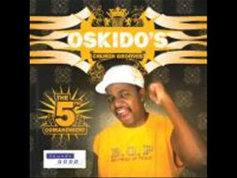 Dj Oskido Taxi