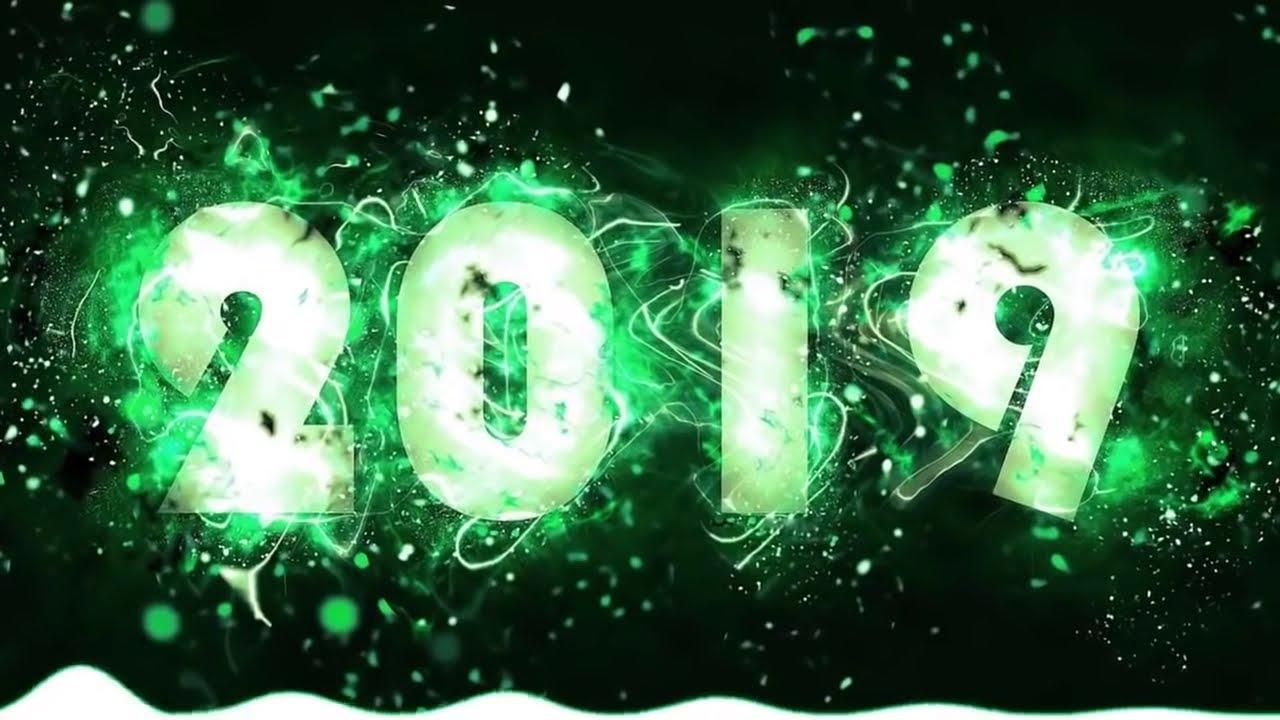 Música Electrónica 2019 Para Fiestas Mix Año Nuevo 2019 Party Mix Youtube