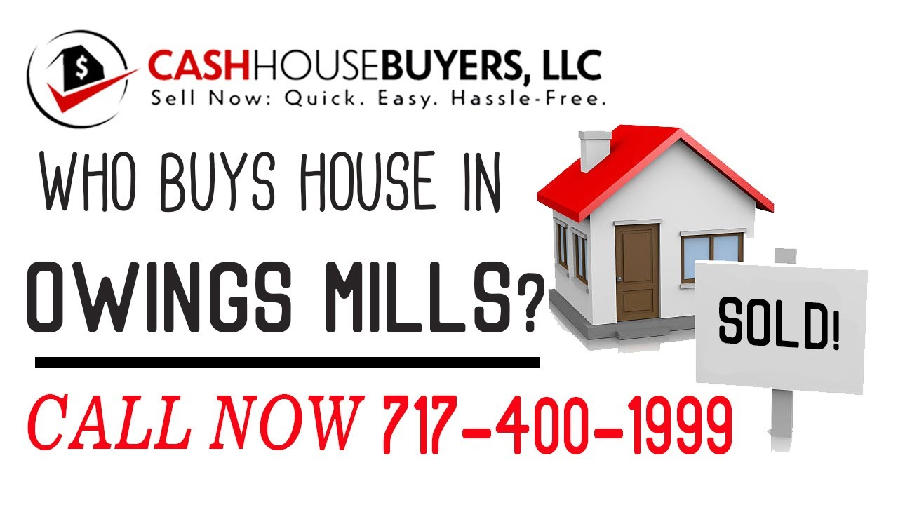 Who Buys Houses Milford Mill MD | Call 7174001999 | We Buy Houses Company Milford Mill MD