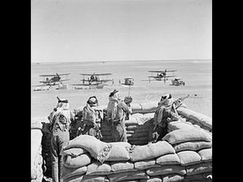 IL2 1946  Anglo Iraqi War