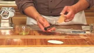 A Baker's Odyssey: Cannoli Recipe