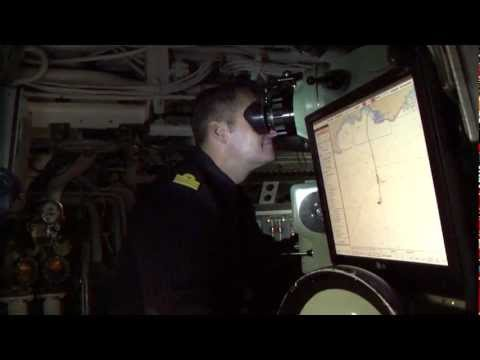 Tramontana, el arma submarina de la Armada
