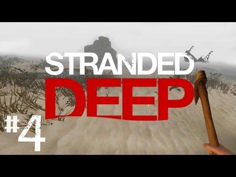 Stumpt Plays - Stranded Deep - #4 - Less Talk More Rock