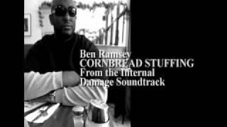 Cornbread Stuffing music by Ben Ramsey Video