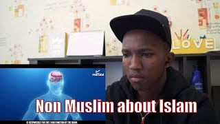 Non Muslim Reaction to 9 Shocking Facts From the Quran