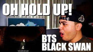Baixar BTS (방탄소년단) 'Black Swan' Official MV Reaction