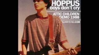 Mark Hoppus- Boys Dont Cry
