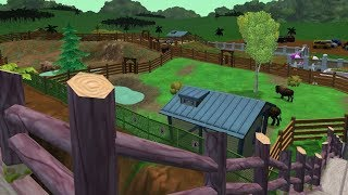 Zoo Tycoon 2: Endangered Species Campaign - Transportation - Bridging The Gap