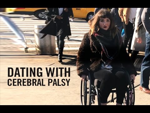 cerebral palsy and dating
