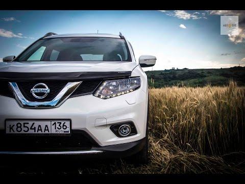Почему Nissan X Trail стал бестселлером
