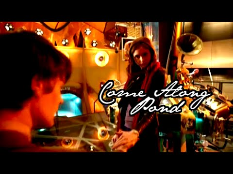 Come Along, Pond | Doctor Who [VID #215]