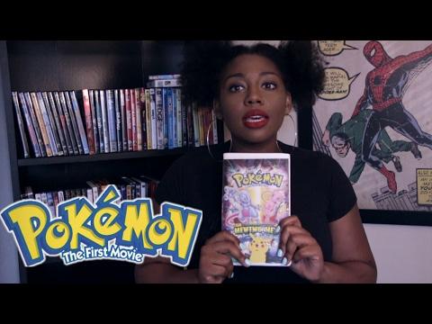 Pokémon: The First Movie (1998)   BE KIND REWIND Episode 8