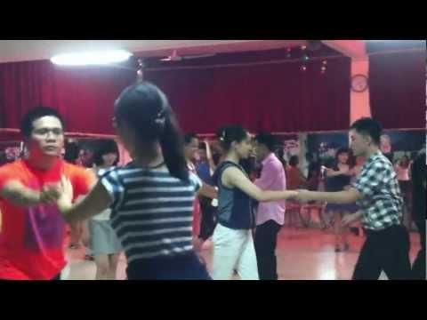 MAMBO DANCE 1