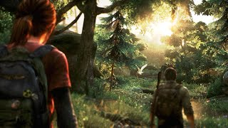 """The Last of Us Cinematic Playthrough: Episode 3 - """"Partners"""""""