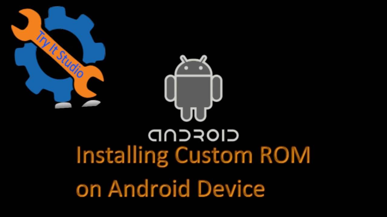 How to install Stock ROM with SP Flash Tool - MTK