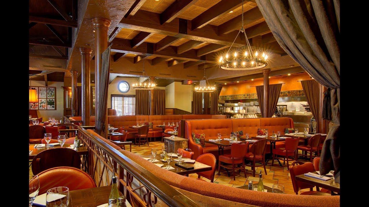 Italian American Cuisine Kansas City Trezo Mare