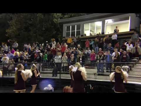 Madison Academy 2018 Highlights @ Scottsboro