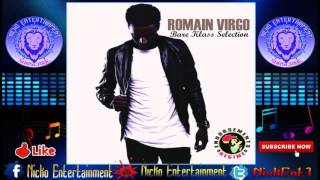 Romain Virgo - Cry Tears For You [A Bare Klass Selection]