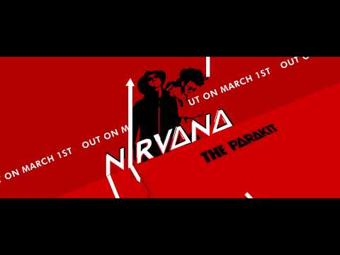 NIRVANA OUT ON MARCH 1ST !!!