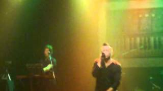 Camouflage - Harmful (Bs As, Argentina) 2010