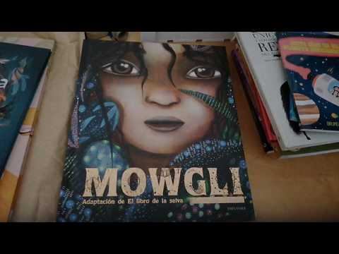 Mogwli. Editorial Edelvives
