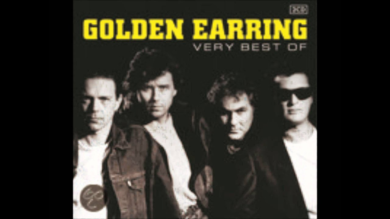 Golden Earring They Dance