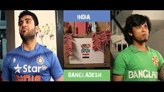 mauka mauka India vs Bangladesh | ek hazaro me mere papa hai |