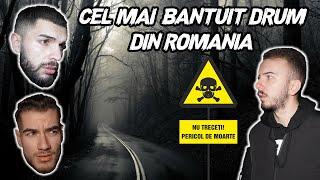 CEL MAI BANTUIT DRUM DIN ROMANIA *HALLOWEEN SPECIAL*