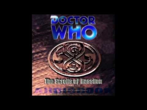 Doctor Who: The Scrolls of Rassilon Audiobook - Part 3