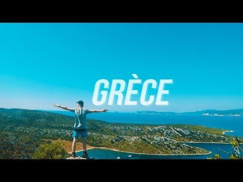 20 Jours En Grèce