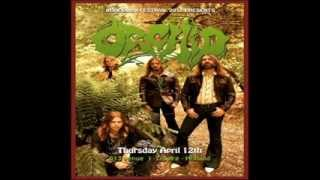 Orchid - Live at Roadburn 2012 (Full Show) (audio)