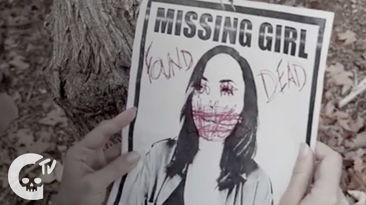 Missing Girl | Short Film | Crypt TV